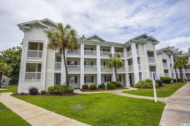 493 White River Dr. 28 B, Myrtle Beach, SC 29579 (MLS #1912824) :: United Real Estate Myrtle Beach