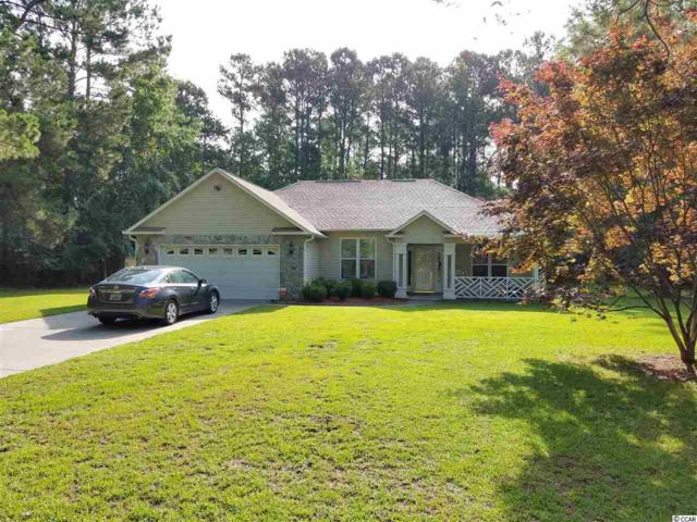 1523 Bluegil Dr., Longs, SC 29568 (MLS #1912832) :: James W. Smith Real Estate Co.