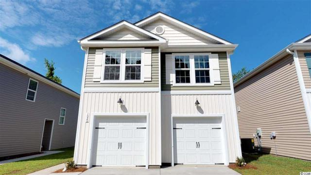 2032 Kayak Kove Ct., Murrells Inlet, SC 29576 (MLS #1912834) :: The Hoffman Group