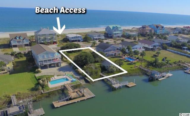 1206 S Waccamaw Dr., Garden City Beach, SC 29576 (MLS #1912836) :: Garden City Realty, Inc.