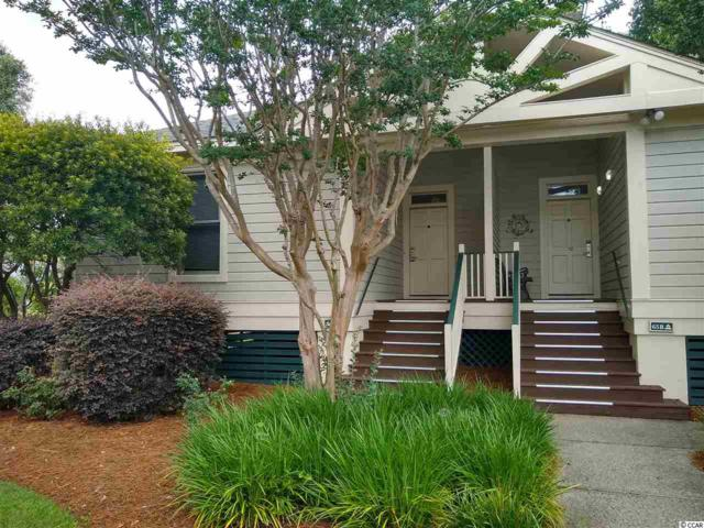 68 Lakeside Villas 65-A, Pawleys Island, SC 29585 (MLS #1912842) :: Garden City Realty, Inc.