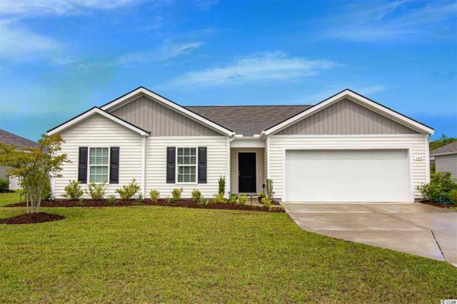 145 Oak Leaf Dr., Longs, SC 29568 (MLS #1912843) :: Jerry Pinkas Real Estate Experts, Inc