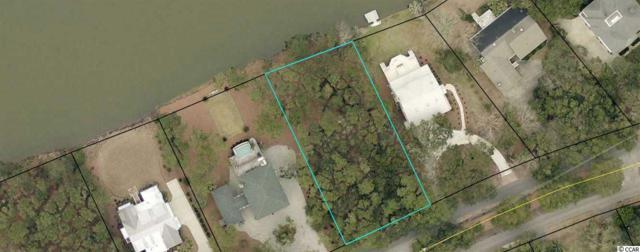 Lot 4 Luvan Blvd., Georgetown, SC 29440 (MLS #1912856) :: The Litchfield Company