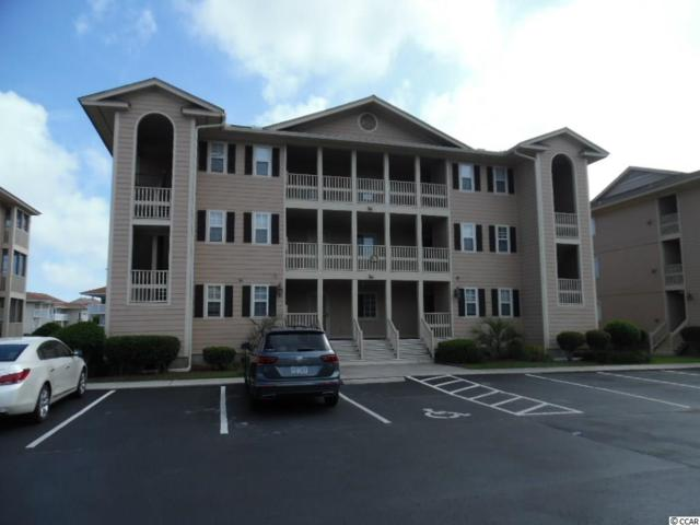 1900 Duffy St. C4, North Myrtle Beach, SC 29582 (MLS #1912870) :: The Hoffman Group