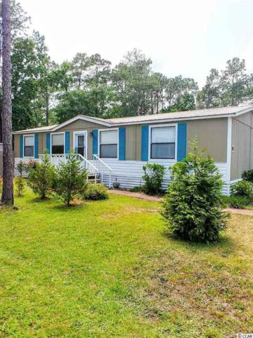81 Offshore Dr., Murrells Inlet, SC 29576 (MLS #1912877) :: The Hoffman Group