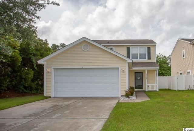 1008 Silver Crest Dr., Myrtle Beach, SC 29579 (MLS #1912887) :: Sloan Realty Group