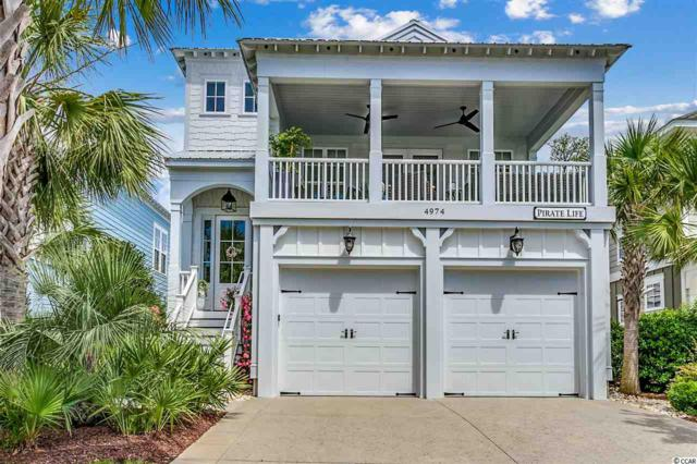 4974 Salt Creek Ct., North Myrtle Beach, SC 29582 (MLS #1912905) :: The Hoffman Group