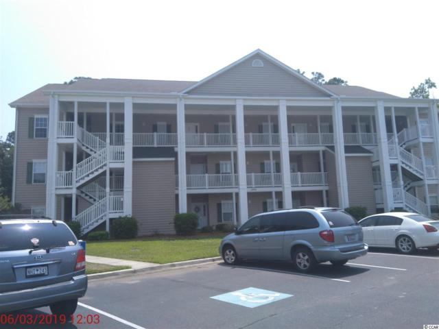 5828 Longwood Dr. 12-301, Murrells Inlet, SC 29576 (MLS #1912908) :: Sloan Realty Group