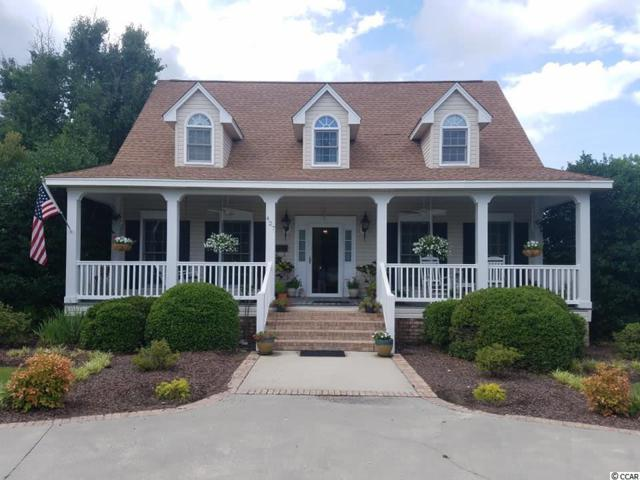 427 Old England Rd., Lake City, SC 29560 (MLS #1912911) :: The Hoffman Group