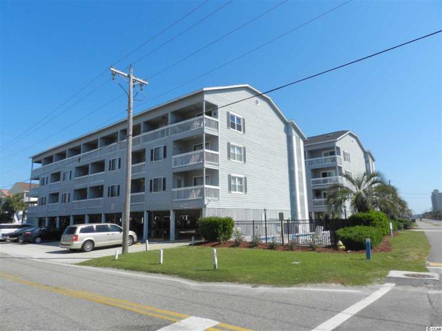 1509 N Waccamaw Dr. #111, Garden City Beach, SC 29576 (MLS #1912925) :: United Real Estate Myrtle Beach