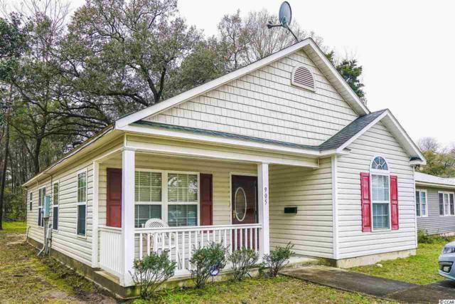 905 Live Oak St., Conway, SC 29527 (MLS #1912927) :: The Hoffman Group