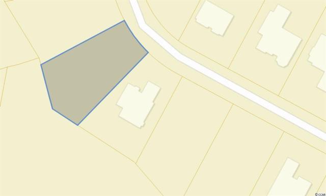 2520 Ellerbe Circle, Myrtle Beach, SC 29588 (MLS #1912933) :: Berkshire Hathaway HomeServices Myrtle Beach Real Estate