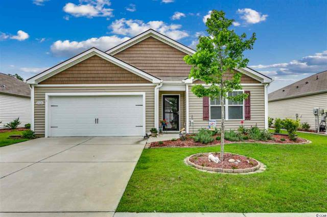 2828 Mcdougall Dr., Conway, SC 29526 (MLS #1912935) :: The Litchfield Company