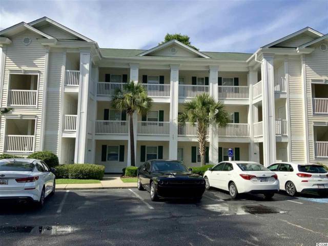 465 White River Dr. 35H, Myrtle Beach, SC 29579 (MLS #1912948) :: United Real Estate Myrtle Beach