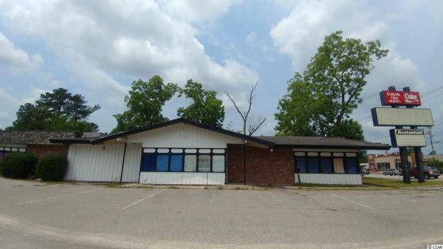 1102 E Godbold St., Marion, SC 29571 (MLS #1912975) :: The Hoffman Group