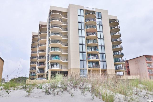 1425 S Ocean Blvd. S 1-F, North Myrtle Beach, SC 29582 (MLS #1912990) :: Leonard, Call at Kingston