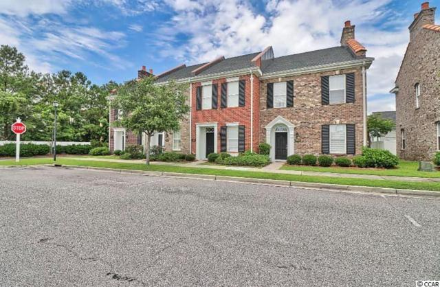 3504 Alexandria Ave. #19, Myrtle Beach, SC 29577 (MLS #1913000) :: United Real Estate Myrtle Beach
