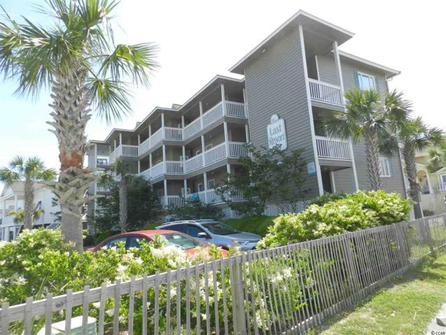 217 S Ocean Blvd. #303, Surfside Beach, SC 29575 (MLS #1913013) :: Jerry Pinkas Real Estate Experts, Inc
