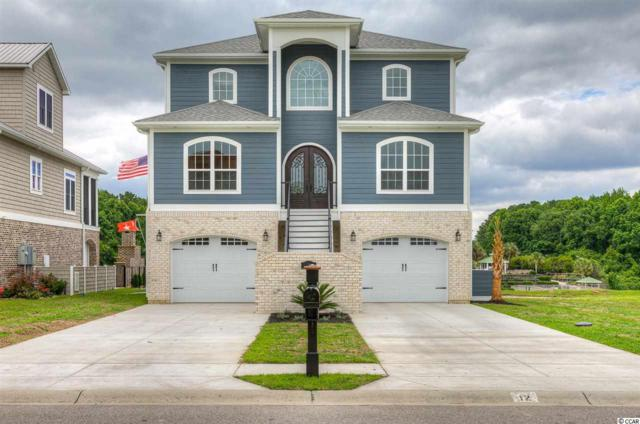 145 Palmetto Harbour Dr., North Myrtle Beach, SC 29582 (MLS #1913016) :: The Hoffman Group