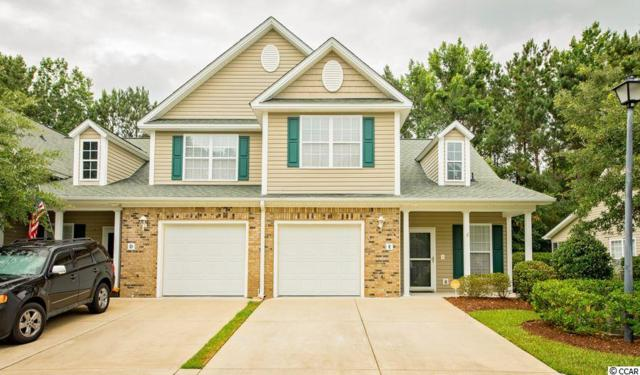 759 Painted Bunting Dr. E, Murrells Inlet, SC 29576 (MLS #1913018) :: The Hoffman Group