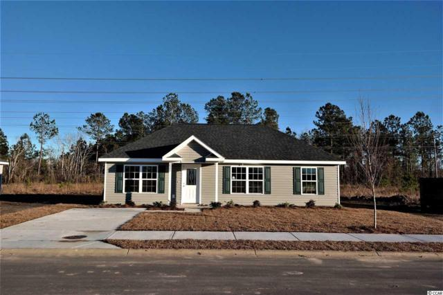 1805 Heirloom Dr., Conway, SC 29527 (MLS #1913031) :: Berkshire Hathaway HomeServices Myrtle Beach Real Estate