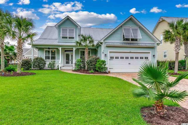 153 Graytwig Circle, Murrells Inlet, SC 29576 (MLS #1913034) :: Jerry Pinkas Real Estate Experts, Inc