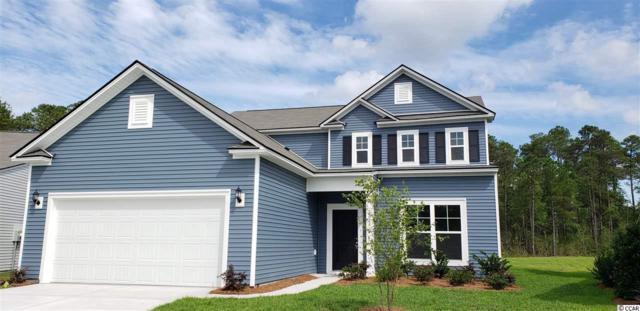 4884 Sandlewood Dr., Myrtle Beach, SC 29579 (MLS #1913055) :: United Real Estate Myrtle Beach