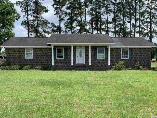501 Highway 67, Loris, SC 29569 (MLS #1913057) :: Berkshire Hathaway HomeServices Myrtle Beach Real Estate