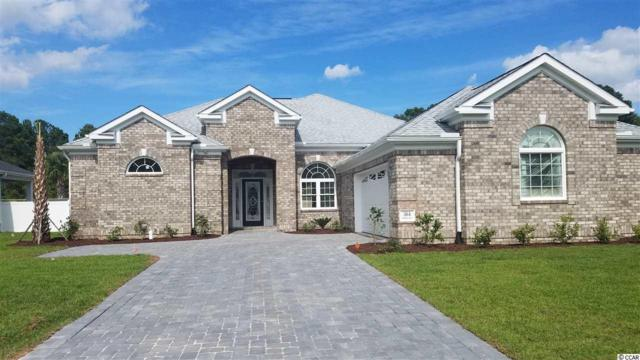 364 Waterfall Circle, Little River, SC 29566 (MLS #1913061) :: United Real Estate Myrtle Beach