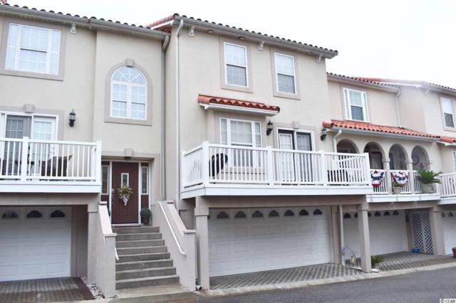 516 Hillside Dr. S #403, North Myrtle Beach, SC 29582 (MLS #1913068) :: The Litchfield Company