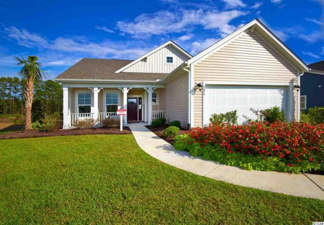 568 Oyster Dr., Myrtle Beach, SC 29588 (MLS #1913075) :: James W. Smith Real Estate Co.