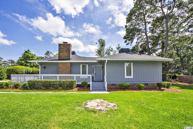 1841 Plantation Dr., Myrtle Beach, SC 29577 (MLS #1913082) :: Jerry Pinkas Real Estate Experts, Inc