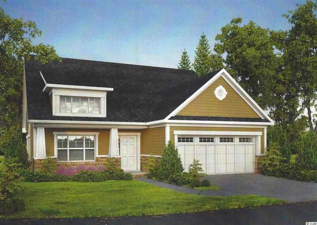 649 Elmwood Circle, Murrells Inlet, SC 29576 (MLS #1913097) :: James W. Smith Real Estate Co.