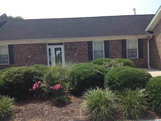117 Waccamaw Medical Park Ct., Conway, SC 29526 (MLS #1913098) :: The Hoffman Group