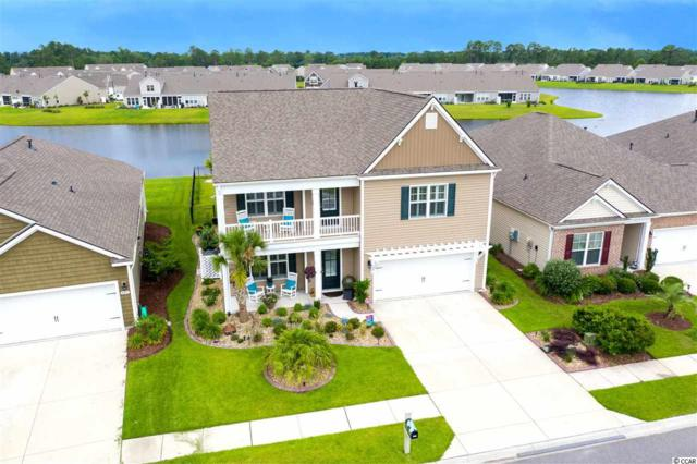 4241 Livorn Loop, Myrtle Beach, SC 29579 (MLS #1913099) :: James W. Smith Real Estate Co.