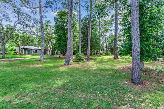 400 52nd Ave. N, Myrtle Beach, SC 29577 (MLS #1913100) :: The Greg Sisson Team with RE/MAX First Choice
