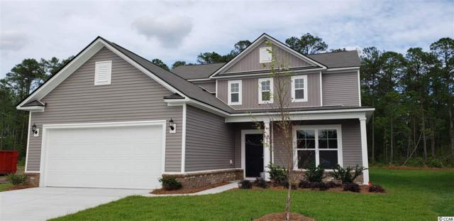 4892 Sandlewood Dr., Myrtle Beach, SC 29579 (MLS #1913105) :: James W. Smith Real Estate Co.