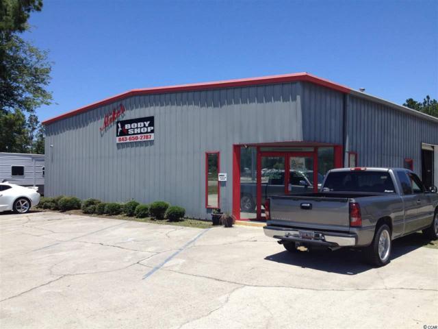 2840 Holmestown Rd., Myrtle Beach, SC 29588 (MLS #1913106) :: The Litchfield Company
