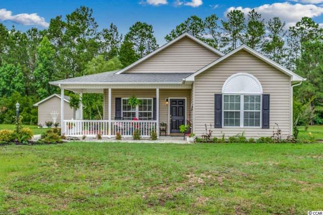 108 Adrianna Circle, Conway, SC 29526 (MLS #1913110) :: United Real Estate Myrtle Beach