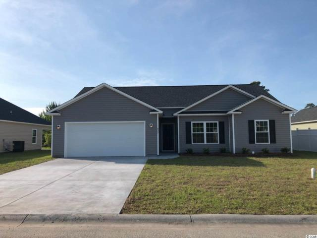 645 West Perry Rd., Myrtle Beach, SC 29579 (MLS #1913116) :: James W. Smith Real Estate Co.