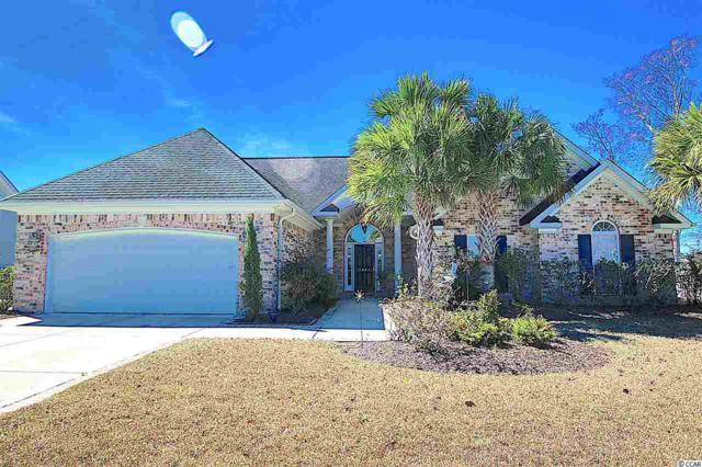 1941 Deerfield Ave., Myrtle Beach, SC 29575 (MLS #1913120) :: The Hoffman Group