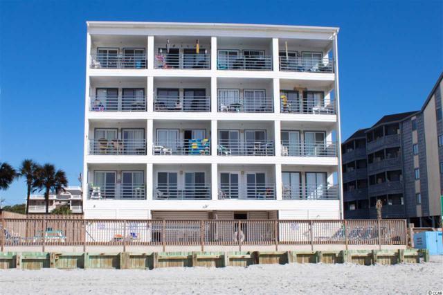 920 N Waccamaw Dr. #1102, Garden City Beach, SC 29576 (MLS #1913126) :: Berkshire Hathaway HomeServices Myrtle Beach Real Estate