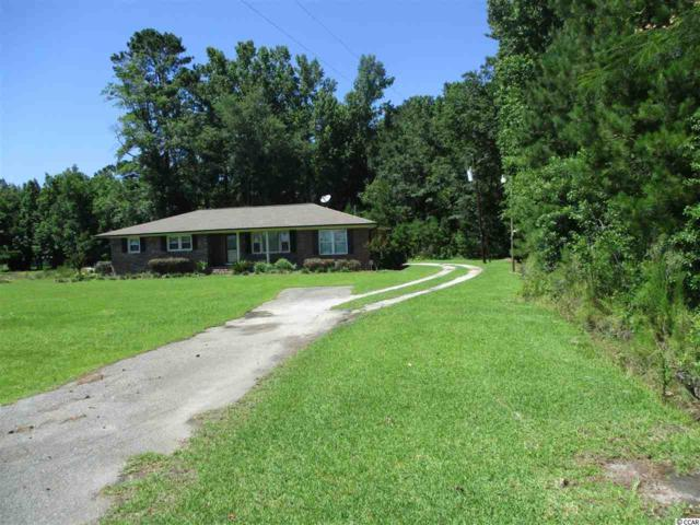 6020 Highway 917, Nichols, SC 29581 (MLS #1913130) :: The Greg Sisson Team with RE/MAX First Choice