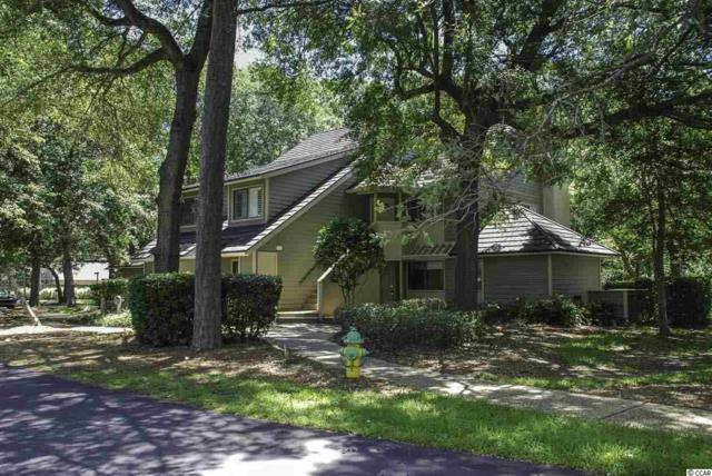 403 Melrose Pl. 13-C, Myrtle Beach, SC 29572 (MLS #1913131) :: Leonard, Call at Kingston