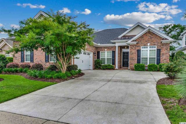 867 Marsala Dr., Myrtle Beach, SC 29572 (MLS #1913136) :: The Greg Sisson Team with RE/MAX First Choice