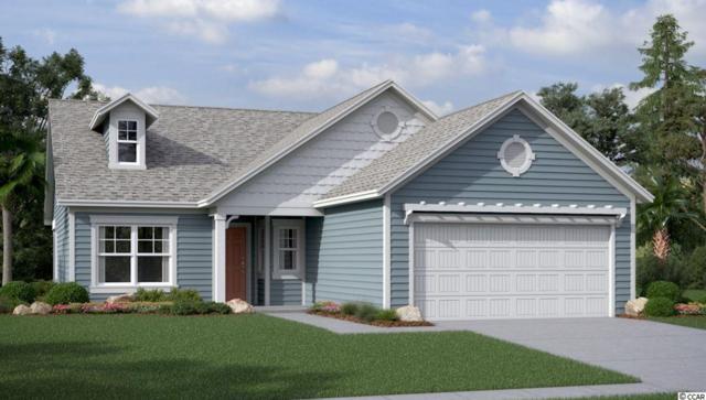 2083 NW Saybrooke Ln., Calabash, NC 28467 (MLS #1913138) :: Berkshire Hathaway HomeServices Myrtle Beach Real Estate