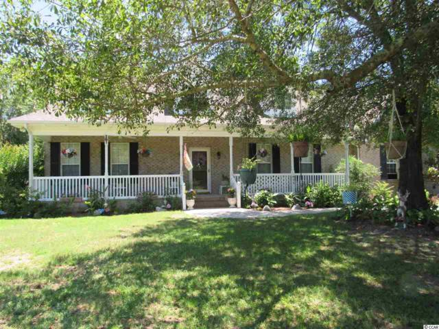 975 Grace Dr., Conway, SC 29527 (MLS #1913141) :: Jerry Pinkas Real Estate Experts, Inc