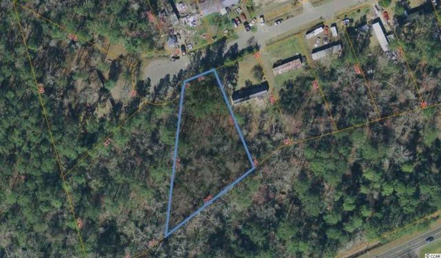 Lot 28 Coastal Oaks Dr., Conway, SC 29527 (MLS #1913142) :: Jerry Pinkas Real Estate Experts, Inc