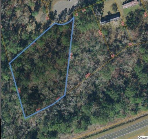 Lot 29 Coastal Oaks Dr., Conway, SC 29527 (MLS #1913143) :: Jerry Pinkas Real Estate Experts, Inc