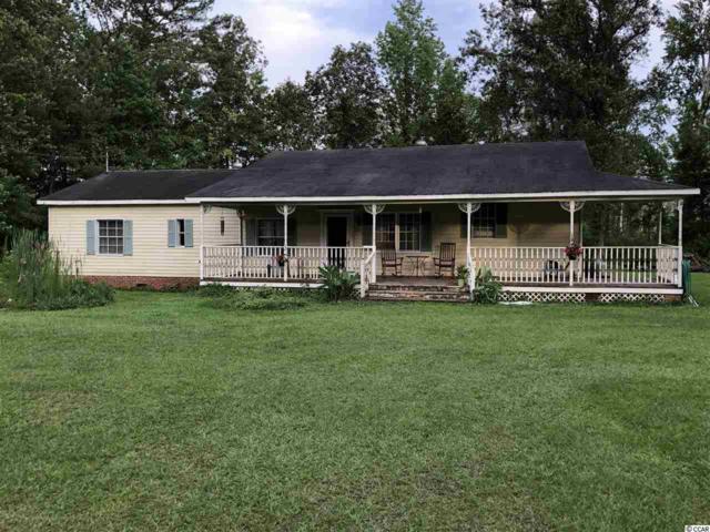 1340 Brick Chimney Rd., Georgetown, SC 29440 (MLS #1913148) :: The Litchfield Company